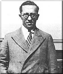 Vitaly Viktor (Victor) Haim Arlosoroff