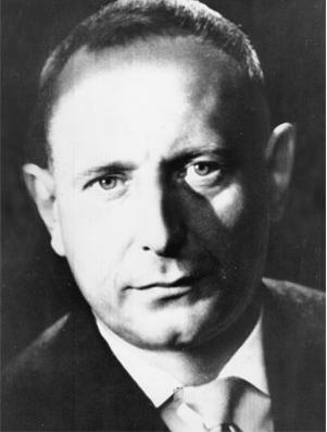 Harald Quandt (I believe)